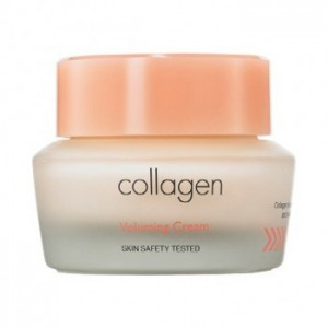 Питательный крем для лица с коллагеном It'S SKIN Collagen Nutrition Cream - 50мл
