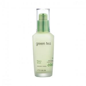 Увлажняющая сыворотка с зеленым чаем It'S SKIN Green Tea Watery Serum - 40ml