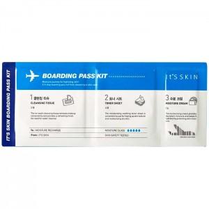 Набор для путешествий It'S SKIN Boarding Pass Kit - 1 уп.
