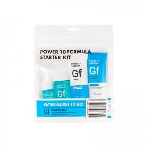 Увлажняющий набор миниатюр для лица IT'S SKIN Power 10 Formula GF Starter Kit