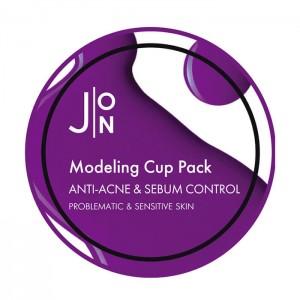 Альгинатная маска J:ON Modeling Cup Pack - 18 гр