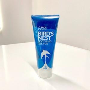 Гель универсальный с ласточкиным гнездом J:ON Face Body Bird's Nest Soothing Gel 90% 200 мл