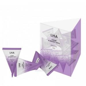Пилинг-гель с LHA кислотой в пирамидке J:ON LHA Clear Bright Skin Peeling Gel 5 гр