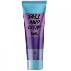 Крем для рук с муцином улитки J ON Snail Daily Hand Cream 100 мл