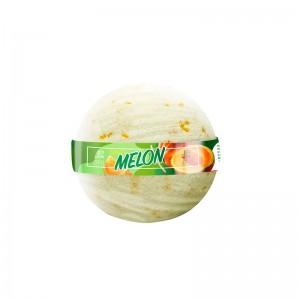 Бурлящая бомбочка для ванны с дыней J:ON Spa Crazy Melon 160 гр
