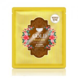 Гидрогелевая маска с маточным молочком KOELF Hydro Gel Mask Pack Gold and Royal Jelly - 30g