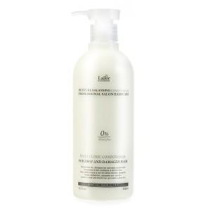 Увлажняющий кондиционер для волос без силиконов LADOR Moisture Balancing Conditioner 100/530 мл
