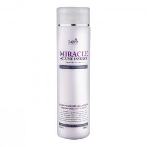 Увлажняющая эссенция для фиксации и объема волос LADOR Miracle Volume Essence - 250g