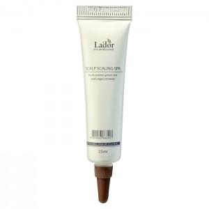 Пилинг для кожи головы LADOR Scalp Scaling Spa - 15ml