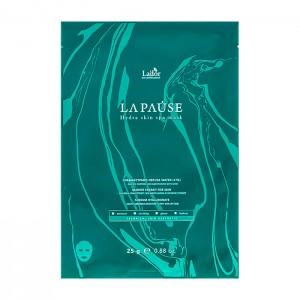 Тканевая SPA маска для лица LADOR LA-PAUSE Hydra Skin SPA Mask - 25 мл