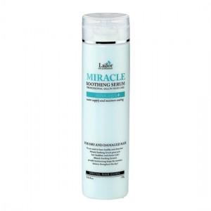Сыворотка для сухих и поврежденных волос LADOR Miracle Soothing Serum - 250ml