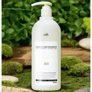 Шампунь для всей семьи LADOR Family Care Shampoo - 900 мл