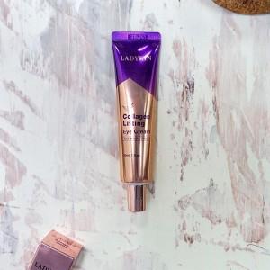 Крем для век с коллагеном LADYKIN Collagen Lifting Eye Cream - 30 мл