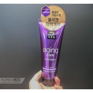 Анивозрастная маска для волос MISE EN SCENE Aging Care Treatment Pack - 180ml