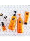 Питательный шампунь для поврежденных волос MISE EN SCENE Perfect Serum Shampoo - 680мл