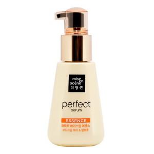 Восстанавливающая сыворотка для волос MISE EN SCENE Perfect Base Up Essence - 100ml