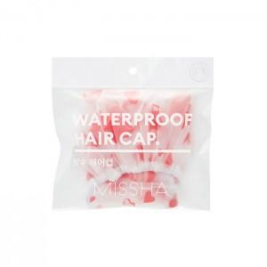 Шапочка для душа MISSHA Waterproof Hair Cap - 1 шт