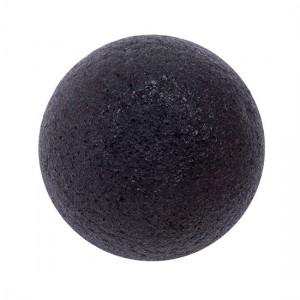 Спонж конняку с углем MISSHA Soft Jelly Cleansing Puff Bamboo Charcoal