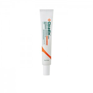 Концентрированный крем для лица от воспалений MISSHA Cicadin Hydro Centella Scar Ointment - 20 мл