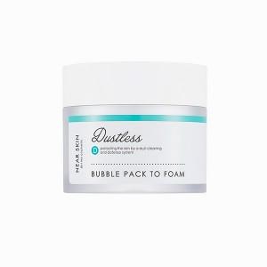 Очищающая маска-пенка MISSHA Near Skin Dustless Bubble Pack To Foam - 90g