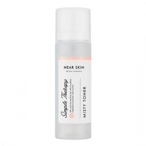 Тоник-спрей для чувствительной кожи с укропом MISSHA Near Skin Simple Therapy Mist Toner - 80ml