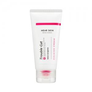Успокаивающий крем для проблемной кожи MISSHA Near Skin Trouble Cut Calming Cream - 50ml