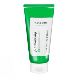 Мягкий очищающий крем для лица MISSHA Near Skin pH Balancing Cleansing Cream - 170 мл