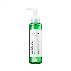 Гидрофильное масло для очищения кожи, регулирующее Ph MISSHA Near Skin pH Balancing Cleansing Oil - 150ml
