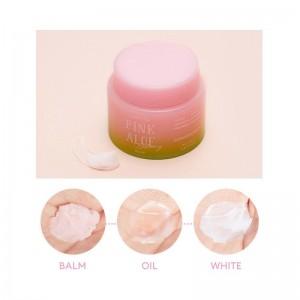 Очищающий бальзам для лица MISSHA Premium Pink Aloe Cleansing Balm 100 гр