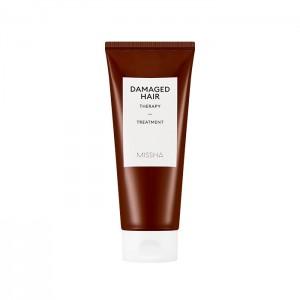 Бальзам для поврежденных волос MISSHA Damaged Hair Therapy Treatment - 200 мл