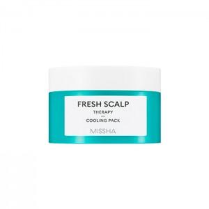 Охлаждающая маска для кожи головы MISSHA Fresh Scalp Therapy Cooling Pack - 200 мл