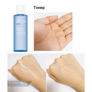 Увлажняющий тоник для лица с ледниковой водой MISSHA Super Aqua Ice Tear Skin - 180ml