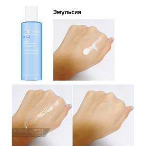 Увлажняющая эмульсия для лица с ледниковой водой MISSHA Super Aqua Ice Tear Emulsion - 150ml