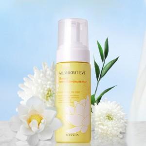 Мусс для интимной гигиены MISSHA All About Eve Blossom Inner Cleansing Mousse - 150 мл