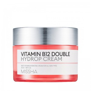 Крем для лица MISSHA Vitamin B12 Double Hydrop Cream 50 мл