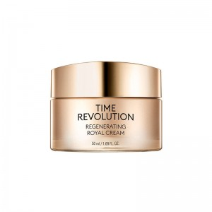 Восстанавливающий крем для лица MISSHA Time Revolution Regenerating Royal Cream 50 мл