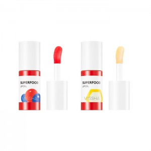 Масло для губ MISSHA Super Food Lip Oil - 5,2 гр