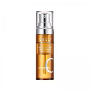 Сыворотка концентрированная для лица с витамином C MISSHA Vita C Plus Spot Correcting Concentrate Ampoule 15 гр
