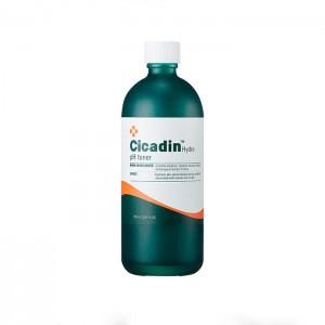 Увлажняющий тоник для лица MISSHA Cicadin Hydro pH Toner - 165 мл