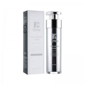 Омолаживающий премиум-тонер OTTIE Platinum Aura Active Toner 120 мл