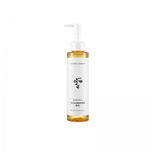 Гидрофильное масло OTTIE Sunflower Minimal Cleansing Oil 155 мл