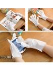 Маска-перчатки для рук с сухой эссенцией PETITFEE Dry Essence Hand Pack - 40g