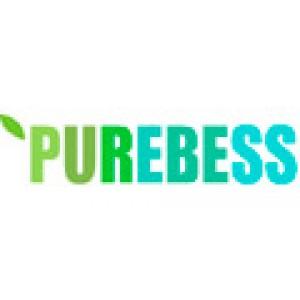 Корейская косметика бренда PUREBESS