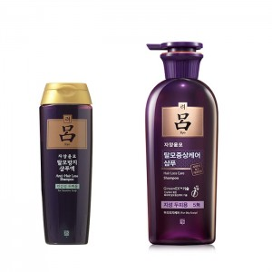 Шампунь против выпадения волос RYO Jayang Anti Hair Loss Shampoo - 180/400 мл