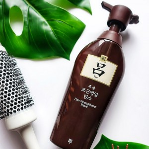 Укрепляющий кондиционер для волос RYO Hair Strengthener Rinse 400 мл