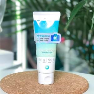 Увлажняющая пилинг-скатка для сухой кожи SCINIC Aqua Peeling Face Peelter - 80 мл