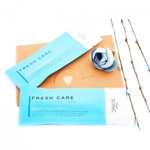 Пилинг палочка для кожи головы SCINIC Fresh Care Scalp Cotton Swab - 1 шт