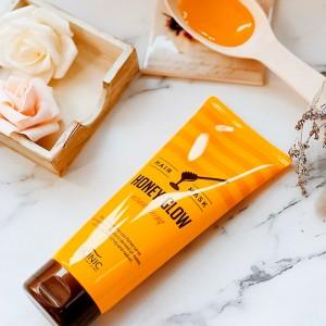 Питательная маска для волос SCINIC Honey Glow Hair Mask - 220 мл.
