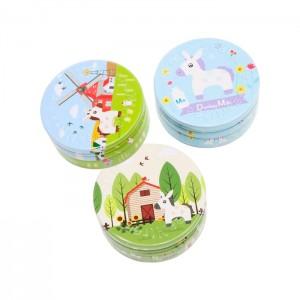 Увлажняющий крем для лица с молоком ослиц SEANTREE Donkey Milk Water Drop Cream - 35g