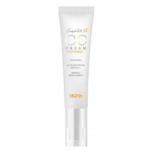 СС крем для тусклой кожи SKIN79 Complete CC Cream Control SPF25/PA++ - 35ml